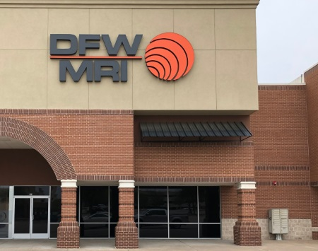 DFW Open MRI Arlington